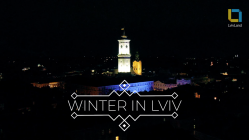 Enjoy winter in Lviv!